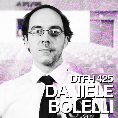 426: Daniele Bolelli