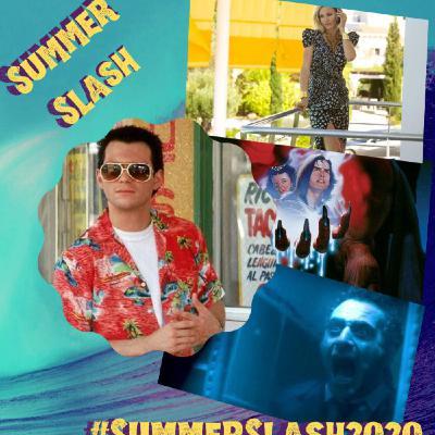 Summer Slash: Baskin
