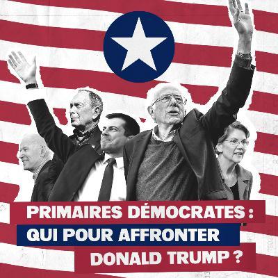 Primaires démocrates : quel adversaire pour Donald Trump ?