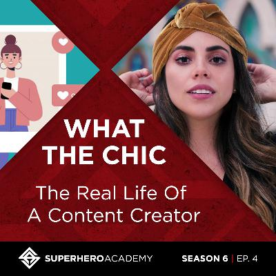 The Real Life Of A Content Creator with WhatTheChic aka Katy Esquivel
