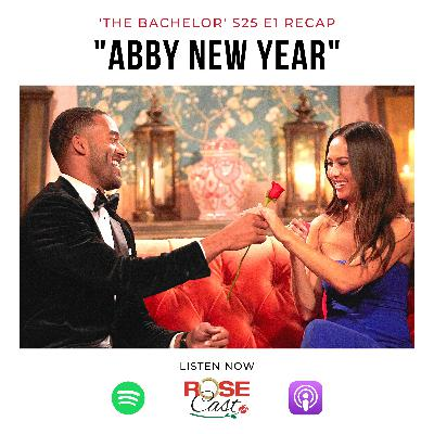 """Abby New Year"" 