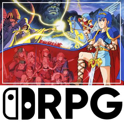 Episode 86 - Could Fire Emblem 30th Open the Door For More Western Localizations? | Switch RPG Podcast