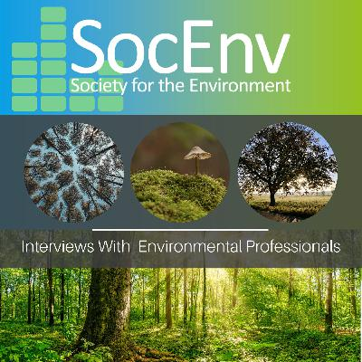 An Interview with Ross Weddle CEnv
