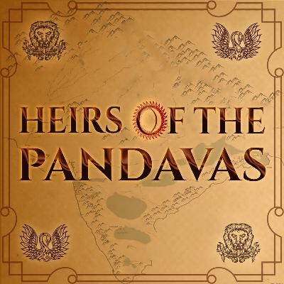 Promo: Heirs of the Pandavas