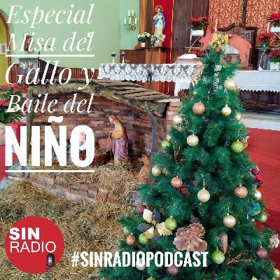 Misa del Gallo desde Ravelo (El Sauzal) y Baile del Niño