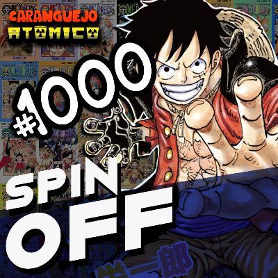 SPIN OFF | One Piece e a chegada aos 1000 capítulos