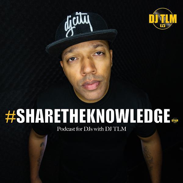 #ShareTheKnowledge podcast episode 66