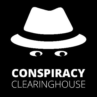 042: Conspiracy Clearinghouse with Derek DeWitt