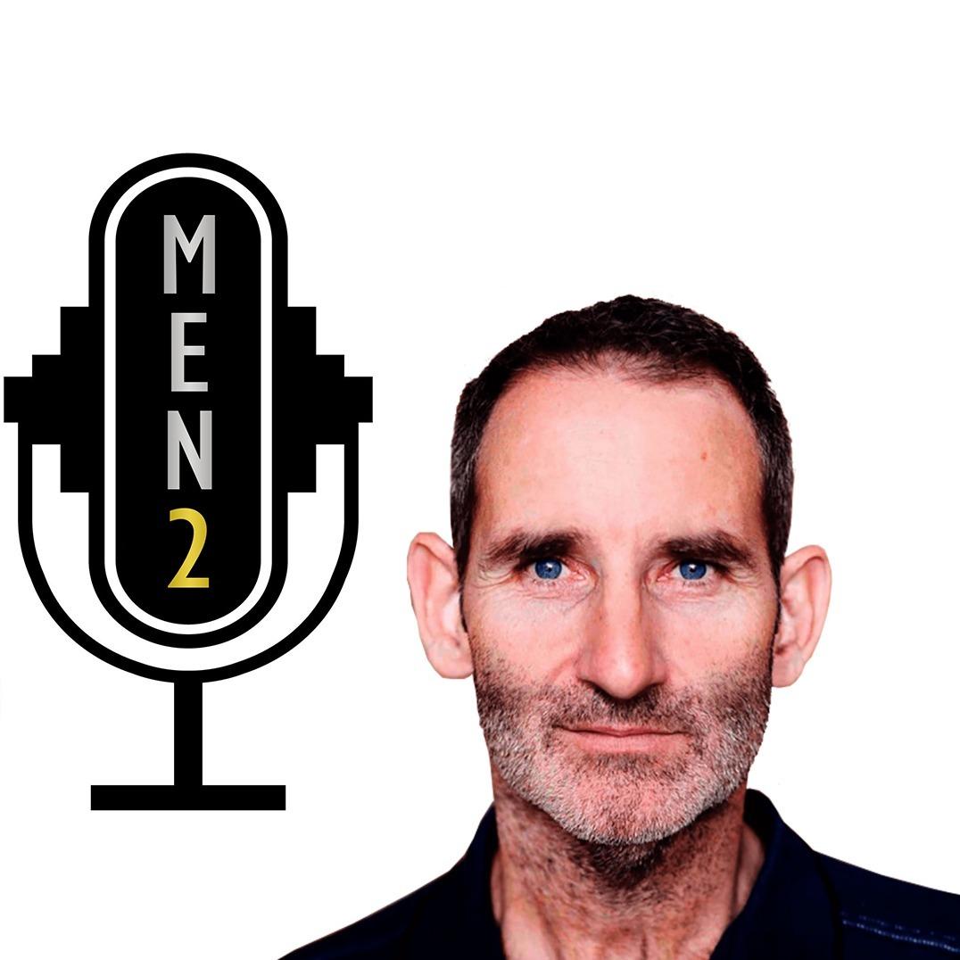 Ep8 - Steve Baxter on Startups, Politics, Innovation, Diversity, Censorship & Libertarianism