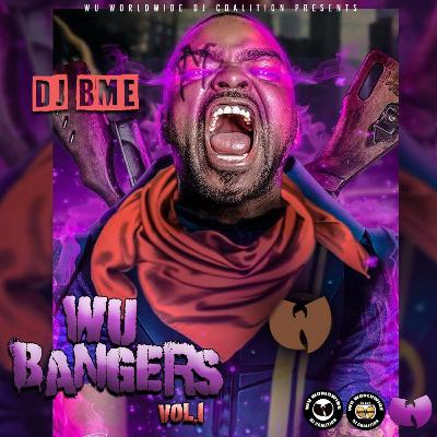 Wu Bangers Vol.1 Mixtape