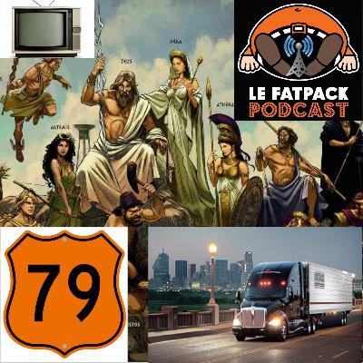 FatPack #79 – Truckeuse Mythologique