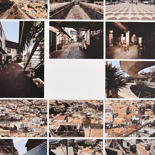 CRISTINA PEREIRA — Paulo David | Atlas da Cidade [2.ªparte]