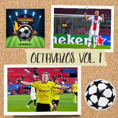 46. OCTAVAZOS vol. I