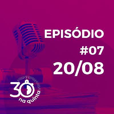 30 na Quinta | 20.08.20 |