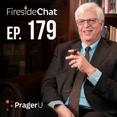 Fireside Chat Ep. 179 — Asian Hate: What Is True?