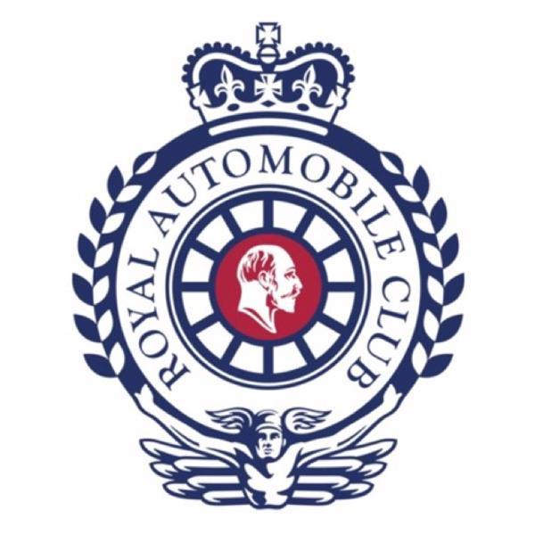 Adrian Newey: Royal Automobile Club Talk Show