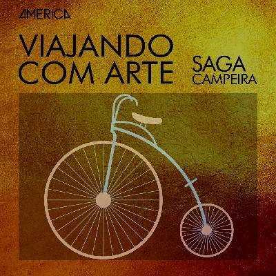 Saga Campeira - Bagé/RS