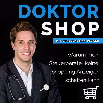 002 - Warum mein Steuerberater keine Shopping Anzeigen schalten kann