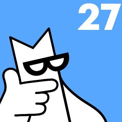 Читатель №27: Даниил Шестаков