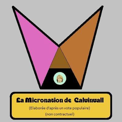 CVB - La  Micronation