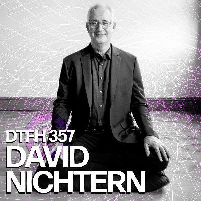 357: David Nichtern