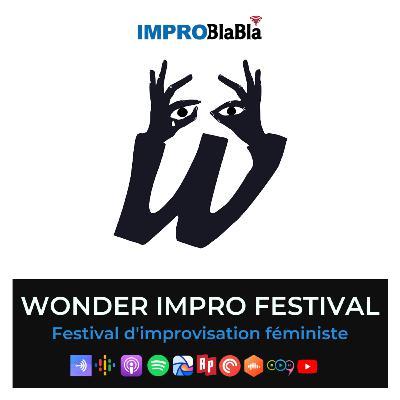 Wonder Impro Festival - Festival d'improvisation féministe