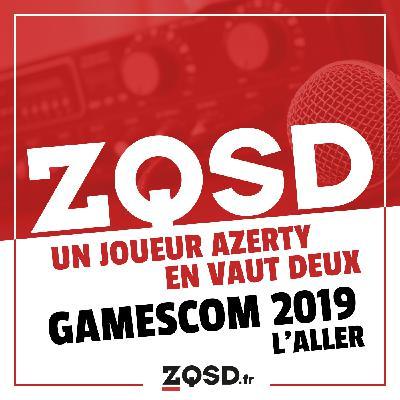 Podcast HS13 Pré-Gamescom 2019