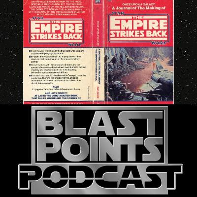 Episode 232 - SAGA YEAR MONTH 8 :  Making An Empire with The Once Upon A Galaxy Book