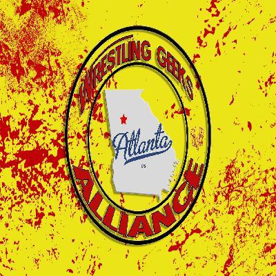 Wrestling Geeks Alliance - Week In Review (6/22/2020)