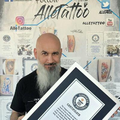 Intervista ad Alle Tatoo