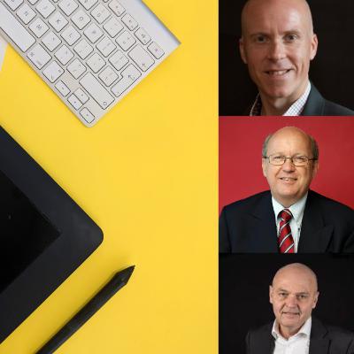 Digitalisering, digital transformation och IT-projektexempel