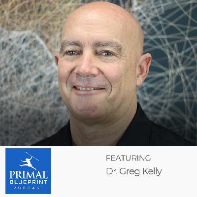 Dr. Greg Kelly - Circadian Strategies for Longevity and Fat Loss