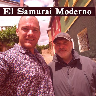 El Guarda Rural con Aitor Goikoetxea | El Samurai Moderno Podcast
