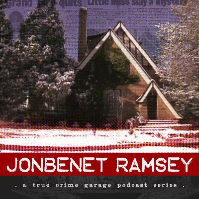 JonBenet Ramsey ////// Santa Claus