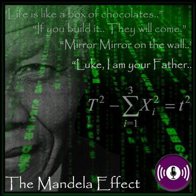 The Mandela Effect with Cynthia Sue Larson