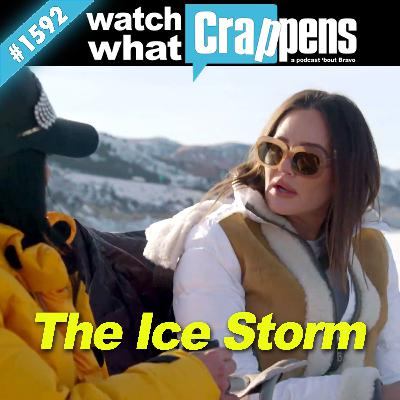 RHOSLC: The Ice Storm