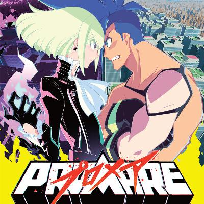 Promare Review