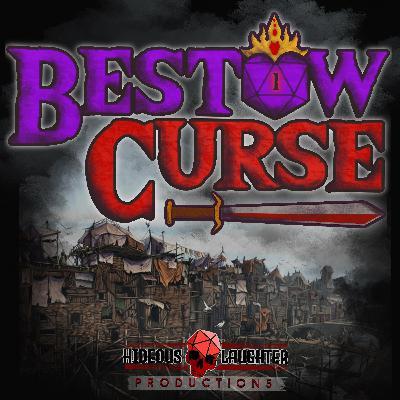 Bestow Curse Trailer