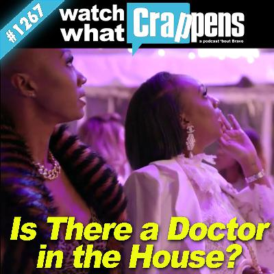 Married2MedLA: Is There a Doctor in the House?