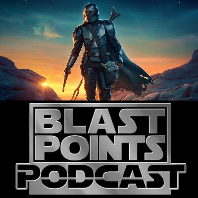 Episode 242 - Mandalorian 2 Madness 2 Freakout (Chapter 9 - THE MARSHAL)