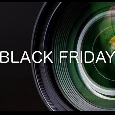 Black Friday é uma boa para seu negócio de fotografia?