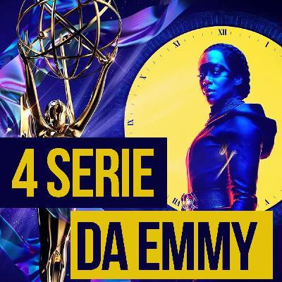 Puntata 22 - 4 Serie da Emmy