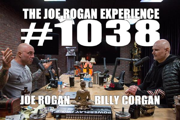 #1038 - Billy Corgan