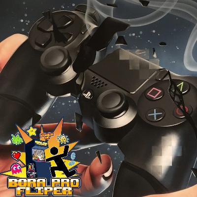 Bora Pro Fliper #037 – Videogames e suas comunidades