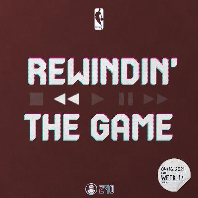 Rewindin' The Game –Woche 17