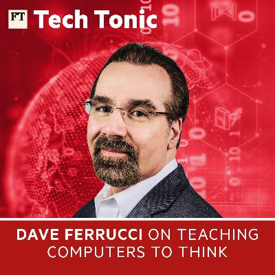 Dave Ferrucci on teaching computers to think