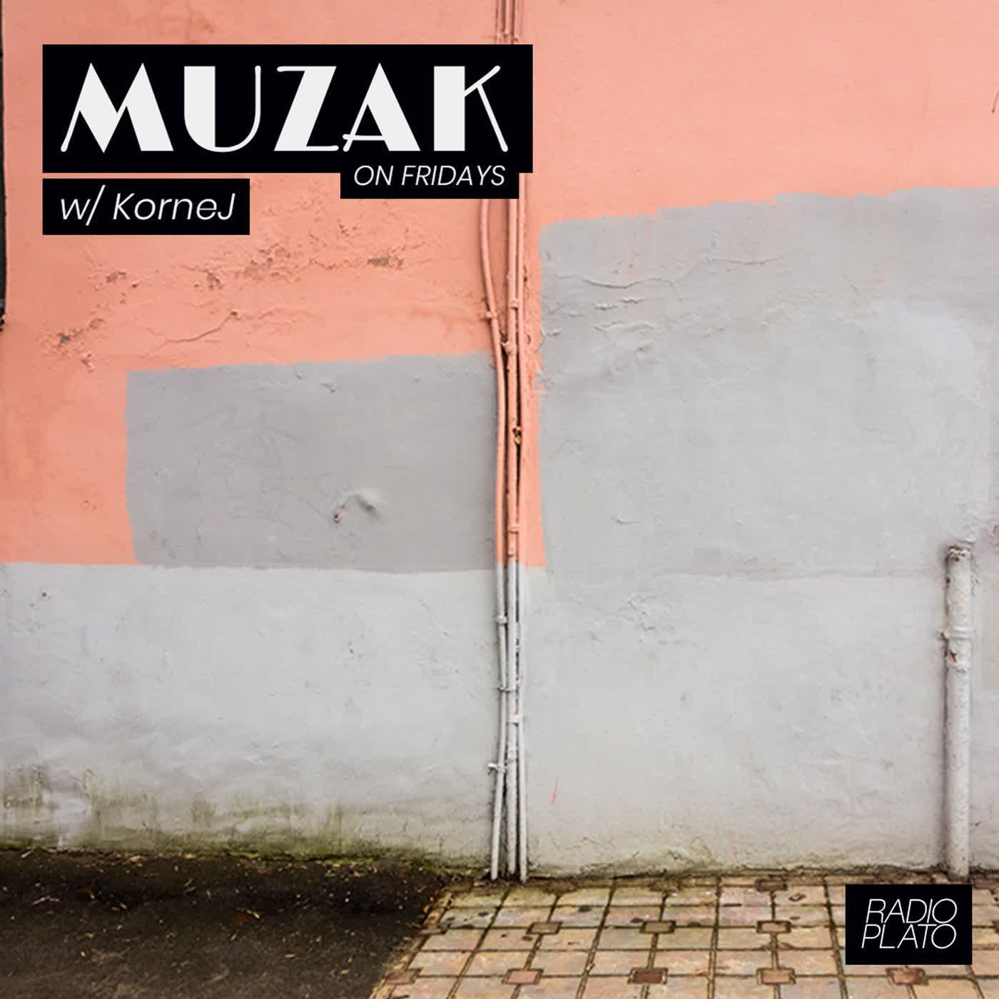 Muzak on Fridays