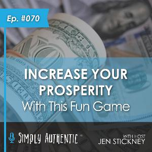 Increase Your Prosperity with this Family-Friendly Game