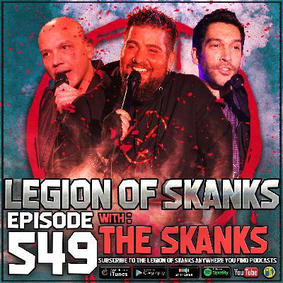 Episode #549 - Garlic Sticks