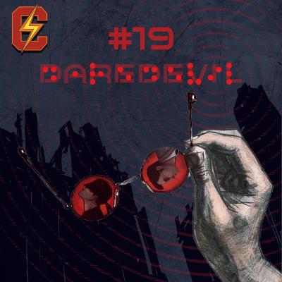 E19 - Daredevil   دردویل